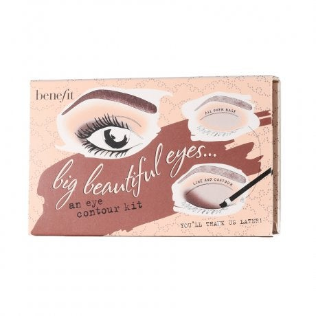 Big Beautiful Eyes Palette by Benefit #22