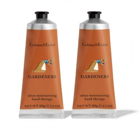 Crabtree And Evelyn Gardeners