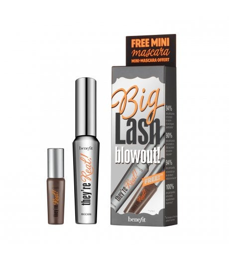 9049d3aab04 Benefit Cosmetics They're Real! Big Lash Blowout