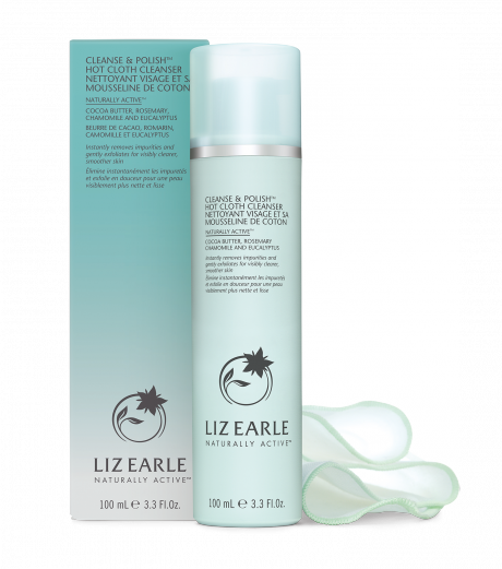 Cleanse & Polish Hot Cloth Cleanser by liz earle #6