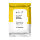 Acure Brightening Coconut Cleansing Towelettes