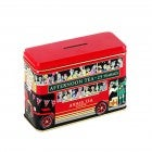 Ahmad Tea London Bus Caddy