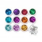 Color Club® Sequin Nail Art Kit