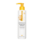 DERMA E Brightening Cleanser