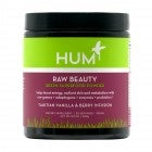 HUM Nutrition Raw Beauty Green Superfood Powder - Tahitian Vanilla & Berry Infusion