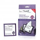 LA FRESH® Waterproof Makeup Remover - Individual Packets