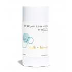 milk + honey Regular Strength Deodorant - No. 09 Lavender + Tea Tree
