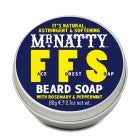 Mr. Natty Face Forest Soap Beard Shampoo