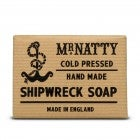 Mr. Natty Shipwreck Soap
