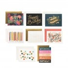 Rifle Paper Co. Birchbox Exclusive Happy Birthday Card Set