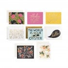 Rifle Paper Co. Birchbox Exclusive Greetings Card Set