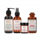 Shea Terra Organics Rose Facial Set