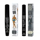 "theBalm® cosmetics ""what's your type"" mascara"