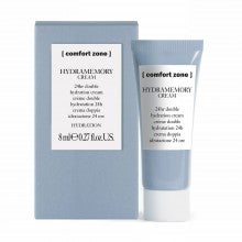 Spend $35+, get a free [comfort zone] Hydramemory Cream deluxe sample