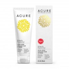 Acure Organics Brilliantly Brightening™ Facial Scrub