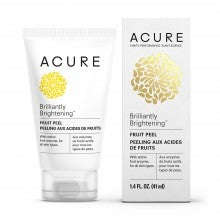 Acure Organics Brilliantly Brightening™ Fruit Peel