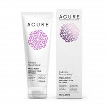 Acure Organics Radically Rejuvenating™ Facial Scrub