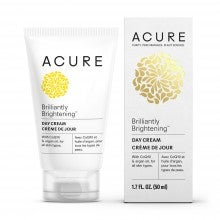 Acure Brilliantly Brightening™ Day Cream