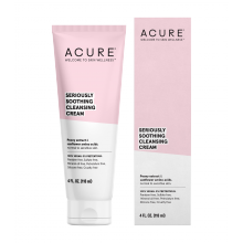 Acure Seriously Soothing™ Cleansing Cream