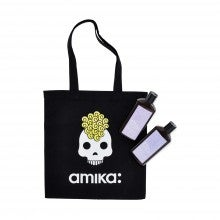 amika Exclusive Bust Your Brass Trio