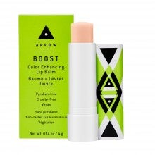 ARROW BOOST Color Enhancing Lip Balm - Blush Hour