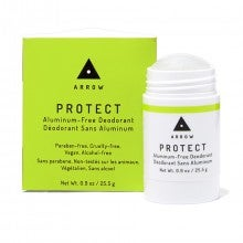 ARROW PROTECT Aluminum-Free Deodorant