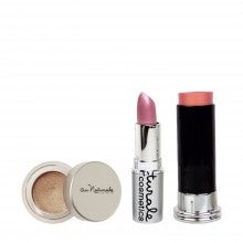 Au Naturale Cosmetics Trio Set - Lovely