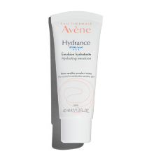 Avène Hydrance Light Hydrating Emulsion