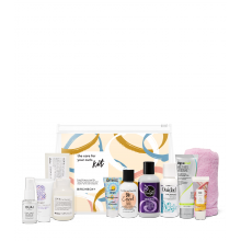 The Care for Your Curls Kit