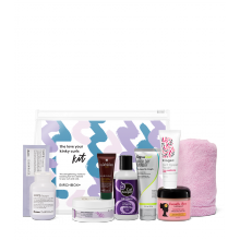 The Love Your Kinky Curls Kit
