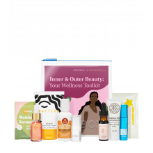 Birchbox x Brown Girl Jane: Inner and Outer Beauty: Your Wellness Tool kit