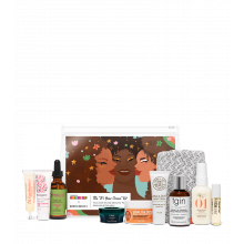Birchbox x Refinery29 Unbothered: The It's Your Crown Hair Kit