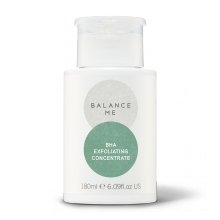 Balance Me BHA Exfoliating Concentrate