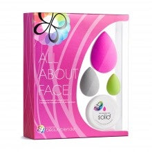 beautyblender® all.about.face