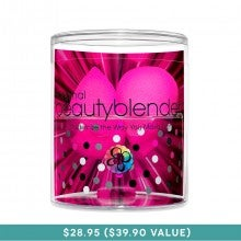 beautyblender® double