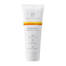 Beautycounter Countersun Mineral Sunscreen Lotion SPF 30 - 6.7 oz