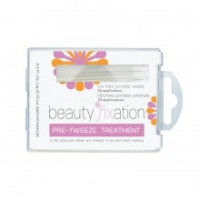 Beauty Fixation Pre-Tweeze Treatment