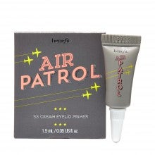 Spend $25+, get a free Benefit Cosmetics Air Patrol BB Cream Eyelid Primer deluxe sample