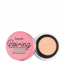 Benefit Cosmetics Boi-ing Airbrush Concealer - No. 1 (Light)