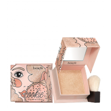 Benefit Cosmetics Cookie Golden Pearl Highlighter