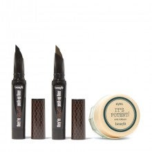 Receive a free 4-piece bonus gift with your $50 Benefit Cosmetics purchase