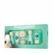 Benefit Totally B.right! Skincare Set