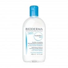 Bioderma® Hydrabio H2O - 500 ml