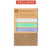 Birchbox Bobby Pins - Set of Six