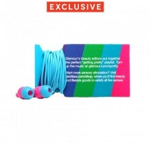 Birchbox Exclusive Earbuds