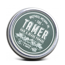 Brothers Artisan Oil The Tamer Balm/Pomade