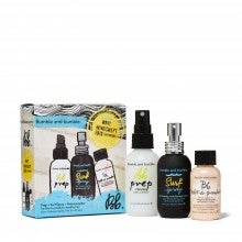 Spend $50+, get a free Bumble and bumble. Wavy, Windswept Hair Travel Set