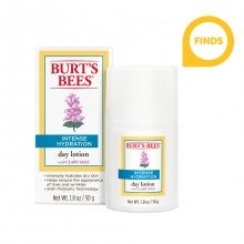Burt's Bees® Intense Hydration Day Lotion with Clary Sage
