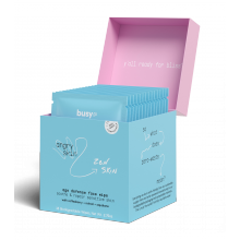 Busy Co Age Defense Facial Serum Pads