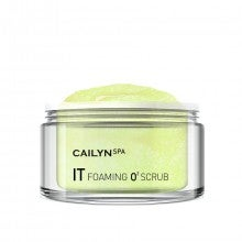 Cailyn Cosmetics IT Foaming O2 Scrub